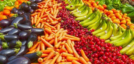 A világ nagy része éhezik: Minőségi éhezés és a gazdag Nyugat