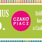 2 éves a Czakó Termelői Piacz