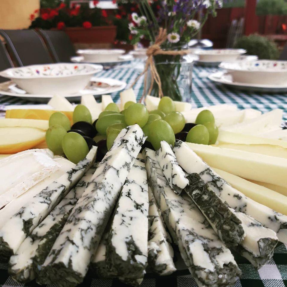 Fogtechnikusból sajtkészítő: riport az Apis-Farm lelkével