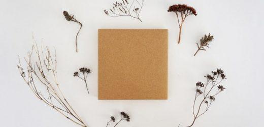 Képek préselt virágokból