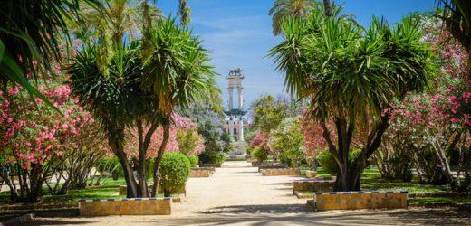 A világ legszebb kertjei