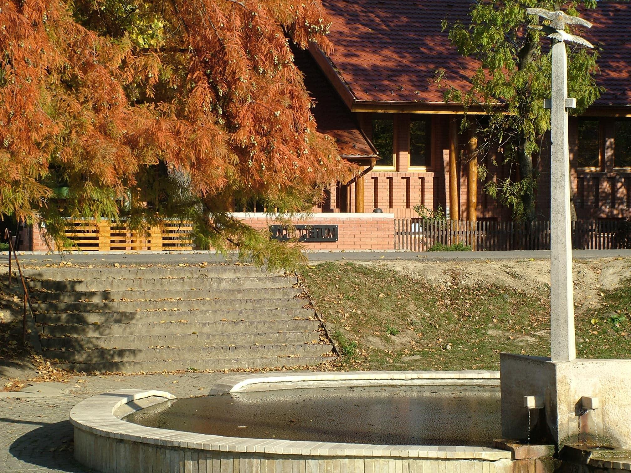 Tiszakürti Arborétum