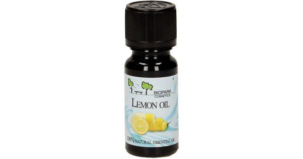 biopark-cosmetics-citrom illóolaj-olaj-10-ml