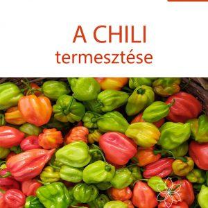 chili termesztés kertészfüzet
