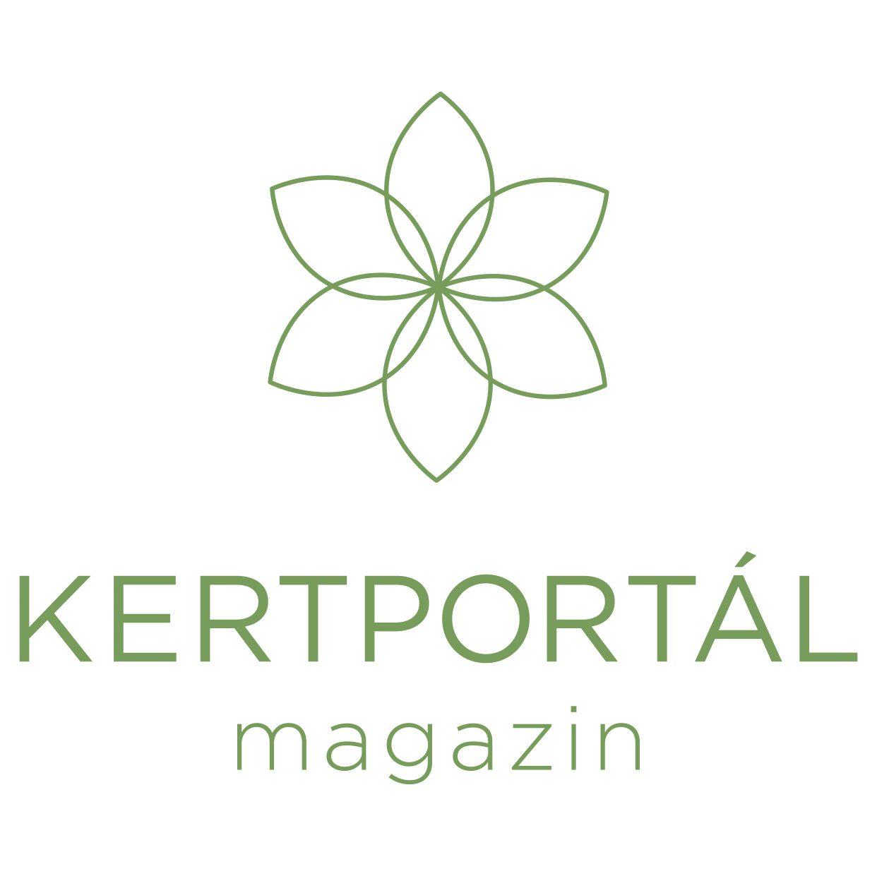 Kertportál Magazin és Webshop