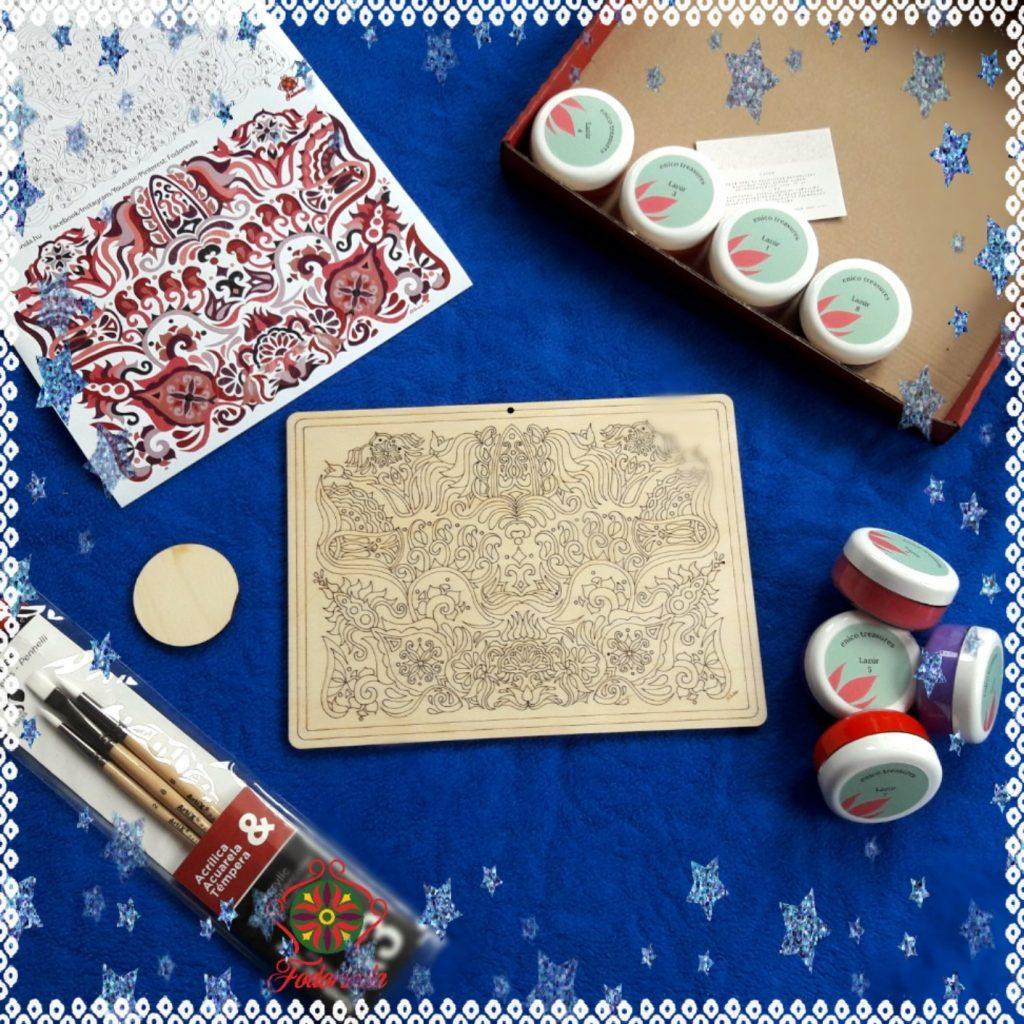 Fodorinda - karácsonyi ajándéktippek