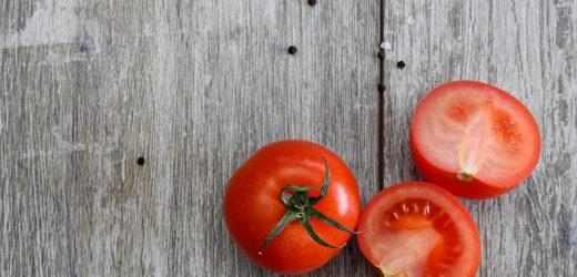 Paprika és paradicsom ökológiai termesztésre? – Olvasó kérdez