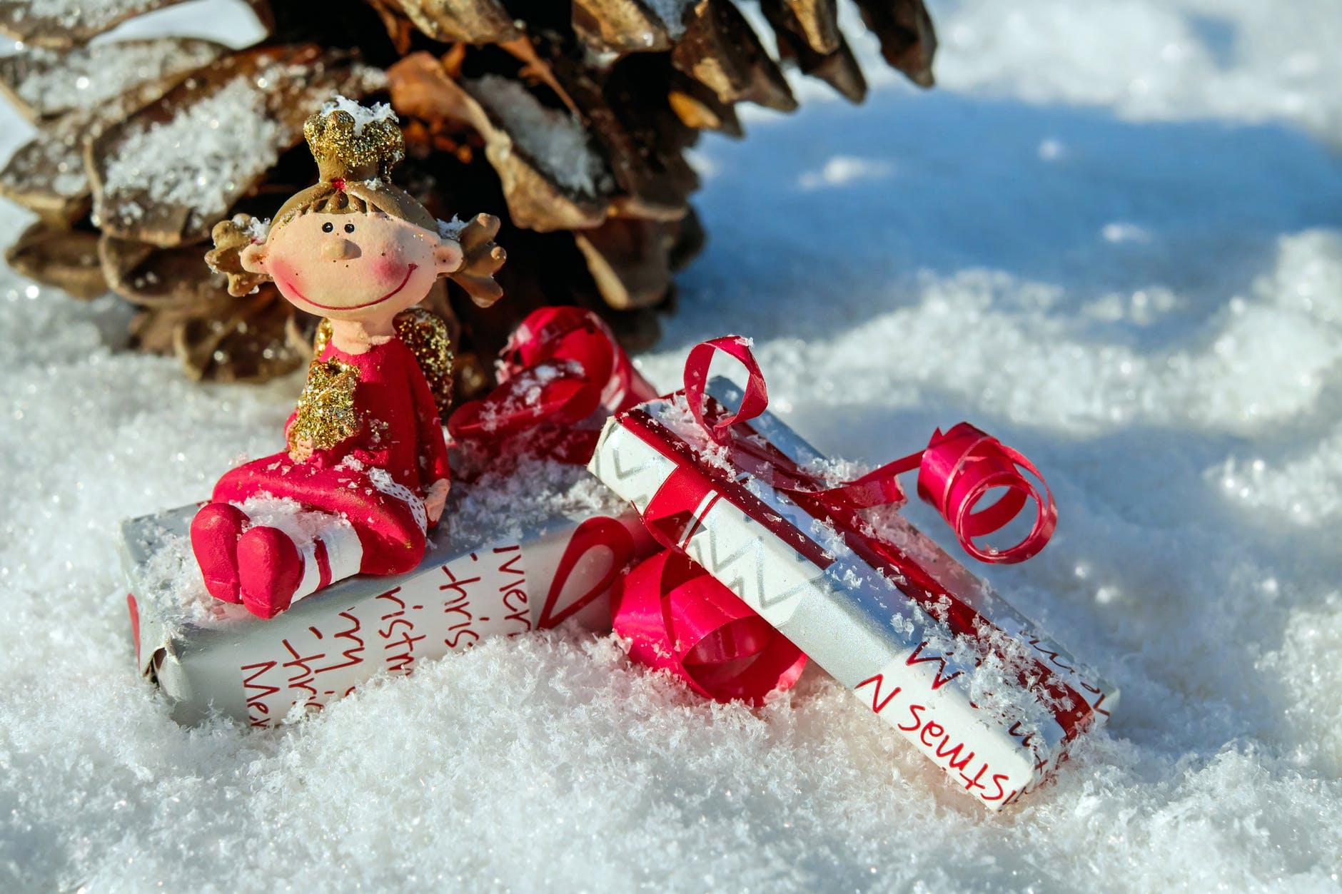Jótékonykodj karácsonyra