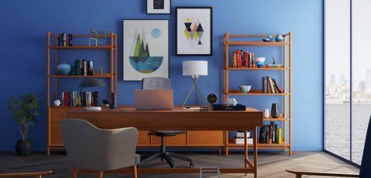 HOME OFFICE: így nézzen ki az irodád