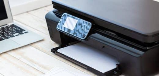 Milyen nyomtatót vegyünk az irodába? Lézernyomtatót vagy tintasugaras nyomtatót?