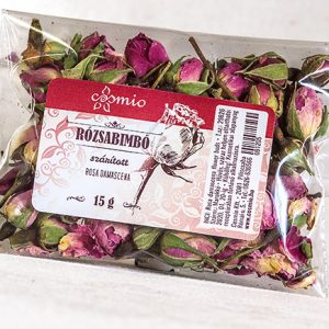 Rózsabimbó - kozmetikai minőség