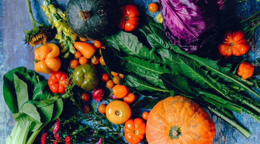 hogyan tartsuk frissen a zöldségeket télire