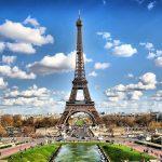 Tetőkert Párizsban: Európa legnagyobb tetőkertje épül