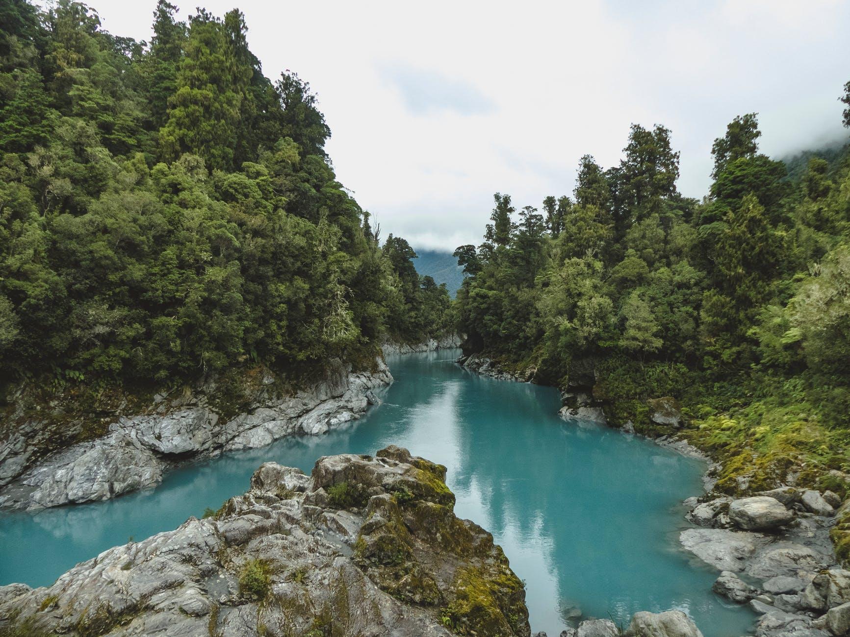 új-zéland - kitekintő